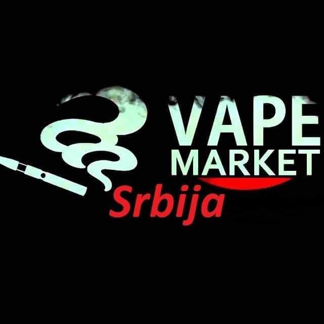 Vape Market Srbija
